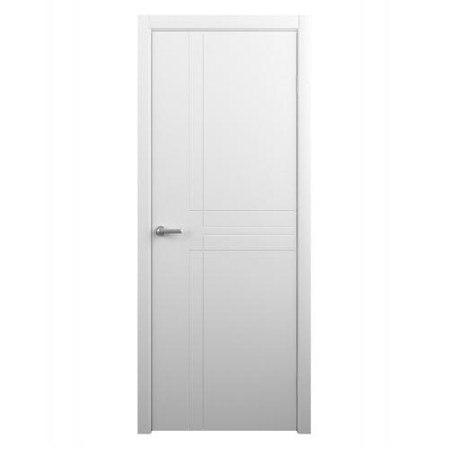 Дверь межкомнатная СИГМА, винил (глухая)
