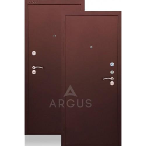 Стальная входная дверь Аргус ДА-9