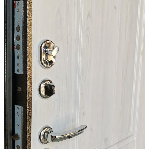 Стальная входная дверь Аргус ДА-15 NEW