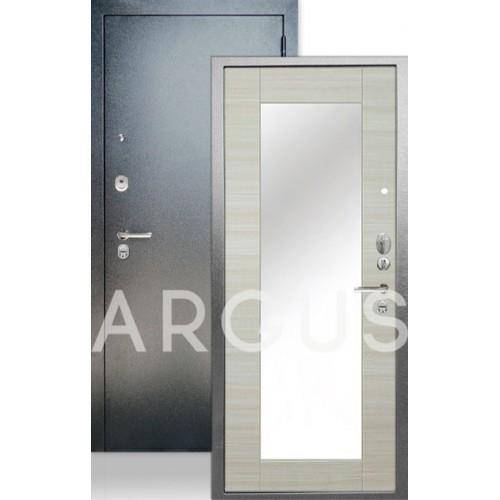 Стальная входная дверь Аргус ДА-66 Милли Светлый горизонт ЛЮКС