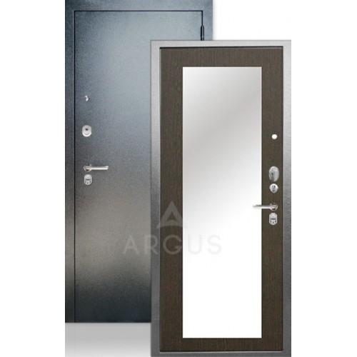 Стальная входная дверь Аргус ДА-66 Милли Венге ЛЮКС