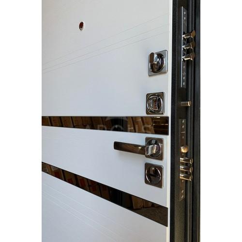 Стальная входная дверь Аргус ДА-92 NEW (3К) Иден