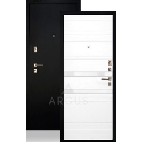 Стальная входная дверь Аргус ДА-92 NEW (3К) Изабель