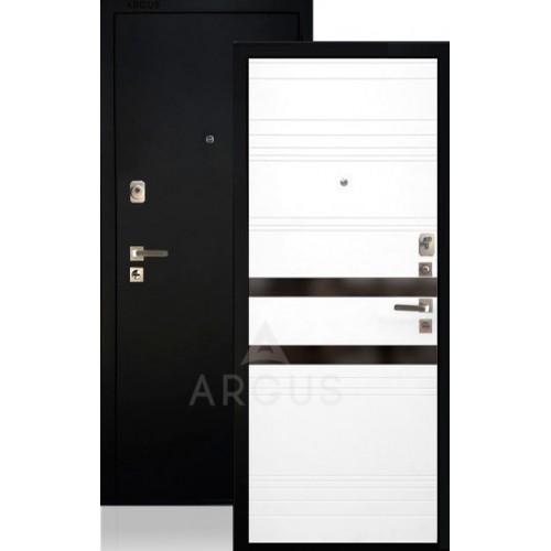 Стальная входная дверь Аргус ДА-92 NEW (3К)  Кензо