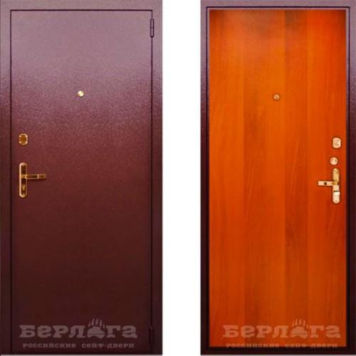 Сейф-дверь Берлога Эконом ЭК-1