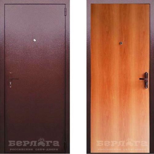 Сейф-дверь Берлога Эконом ЭК-2