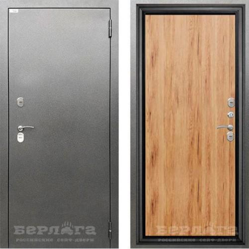 Сейф-дверь Берлога Сибирь Термо 3К Рустик