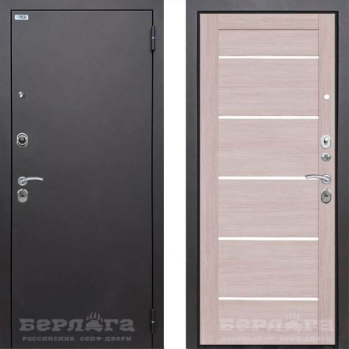 Сейф-дверь Берлога Тринити (ЧМ) Александра Буксус
