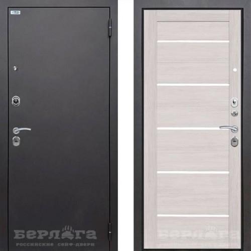 Сейф-дверь Берлога Тринити (ЧМ) Александра Лиственница белая