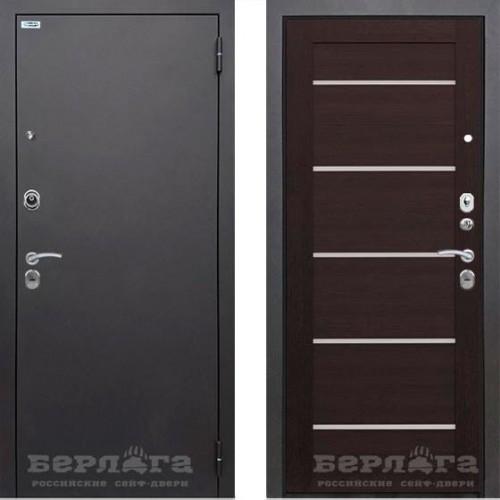 Сейф-дверь Берлога Тринити (ЧМ) Александра Вельвет