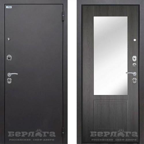 Сейф-дверь Берлога Тринити (ЧМ) Гала Филадельфия Графит