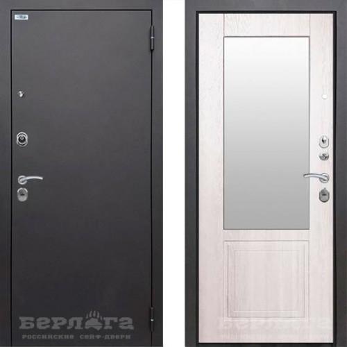 Сейф-дверь Берлога Тринити (ЧМ) Гала Ларче светлый