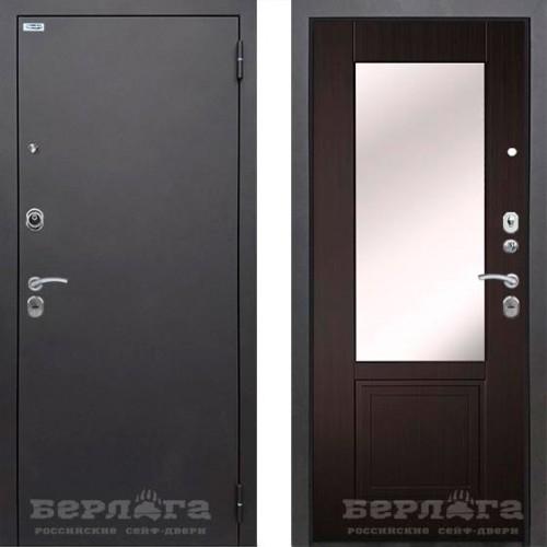 Сейф-дверь Берлога Тринити (ЧМ) Гала Венге