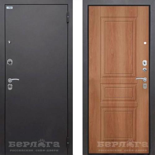 Сейф-дверь Берлога Тринити (ЧМ) Гаральд Миланский орех