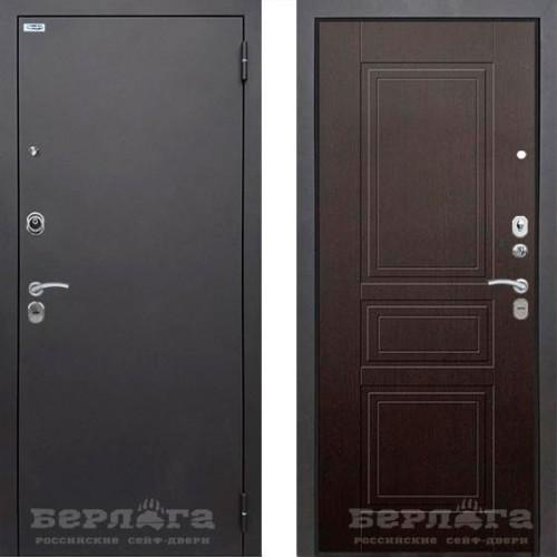 Сейф-дверь Берлога Тринити (ЧМ) Гаральд Венге