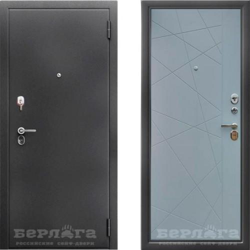 Сейф-дверь Берлога Тринити (АС) Хьюстон Силк Маус