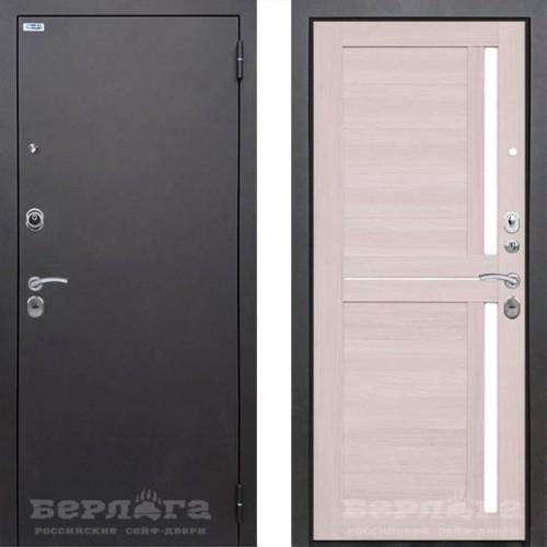 Сейф-дверь Берлога Тринити (ЧМ) Мирра Буксус