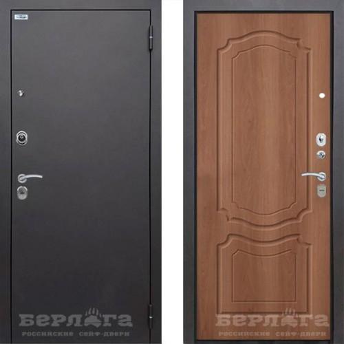 Сейф-дверь Берлога Тринити (ЧМ) Мишель Миланский орех