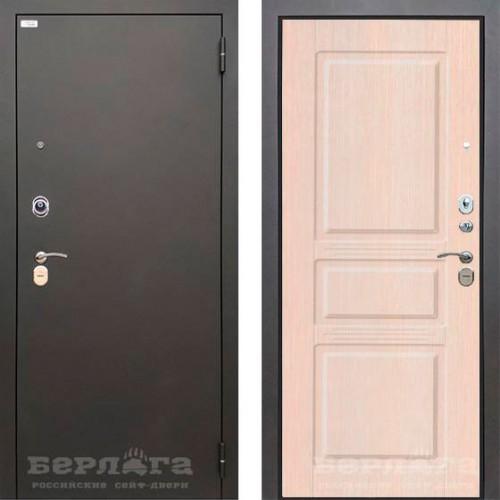 Сейф-дверь Берлога Тринити (ЧМ) Сабина Капучино