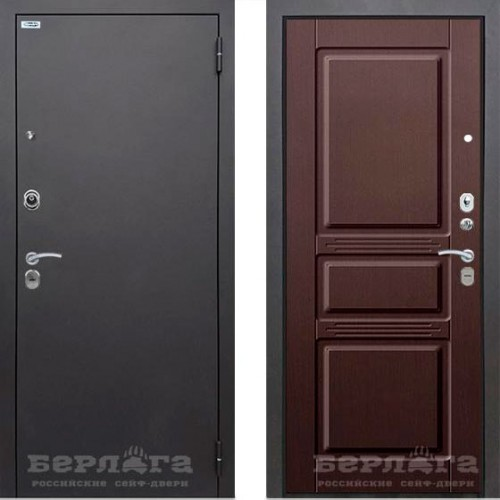 Сейф-дверь Берлога Тринити (ЧМ) Сабина Махагон