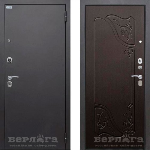 Сейф-дверь Берлога Тринити (ЧМ) Веста Венге