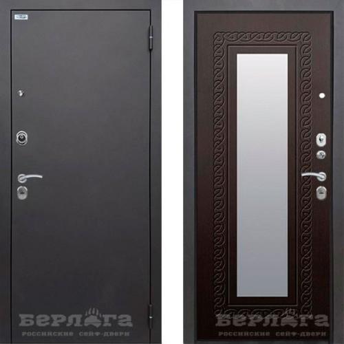 Сейф-дверь Берлога Тринити (ЧМ) Викинг Венге
