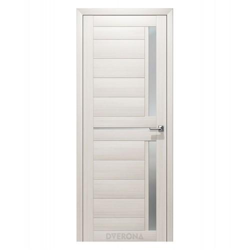 Дверь межкомнатная ДЕЛЬТА, 3D покрытие (ст. матовое)