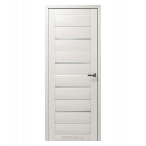 Дверь межкомнатная ЙОТА, 3D покрытие (ст. матовое)
