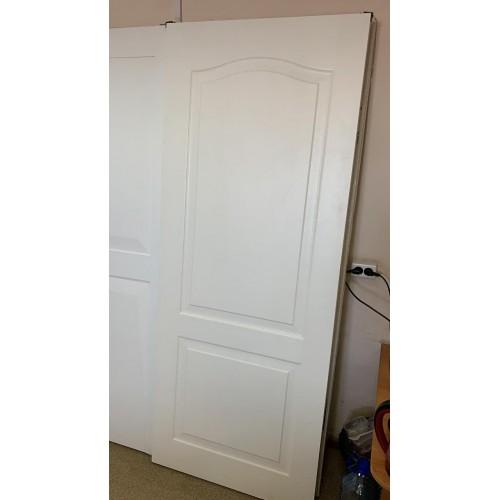 Дверь межкомнатная ЛОТОС, ламинированная (глухая)