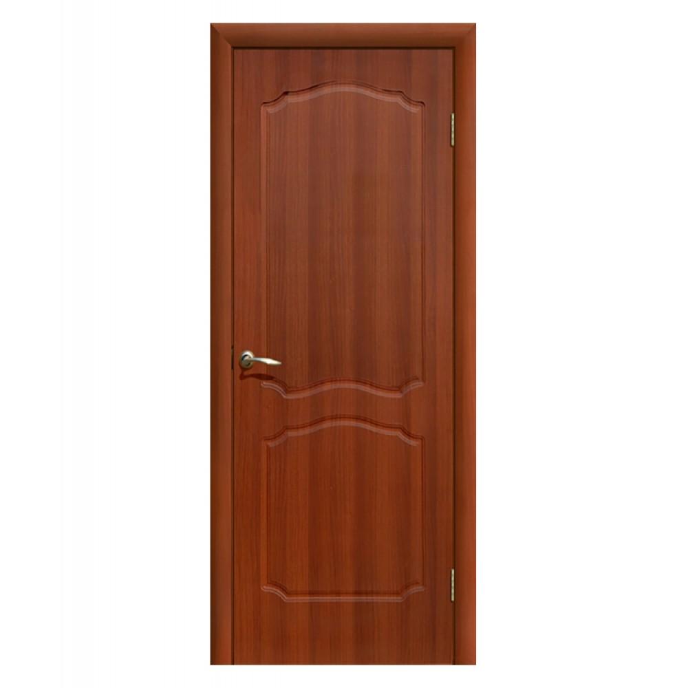 Дверь межкомнатная ДГ Классика (Итальянский орех)