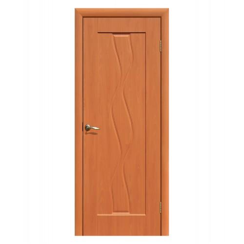 Дверь межкомнатная ВОДОПАД, пвх (глухая)