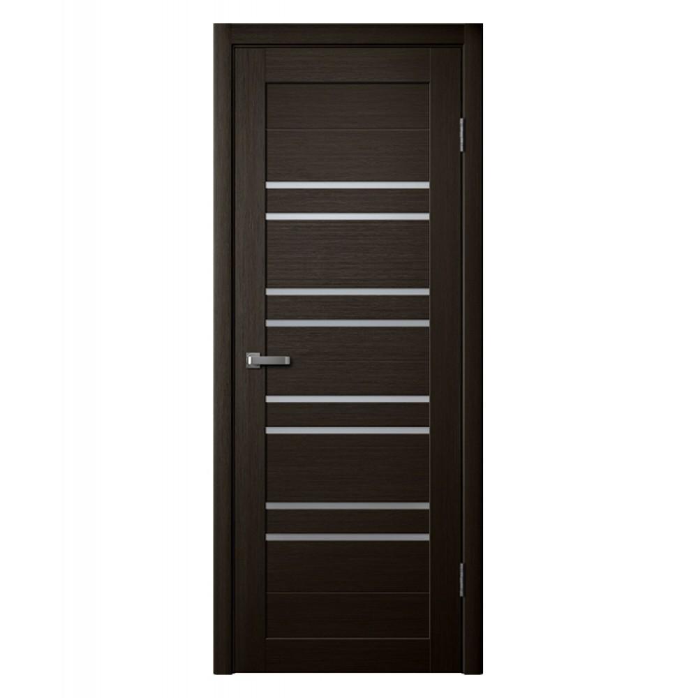 Дверь межкомнатная LD-14, экошпон (ст. матовое)