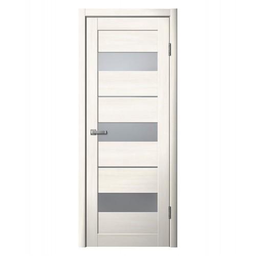 Дверь межкомнатная LD-7, экошпон (ст. матовое)