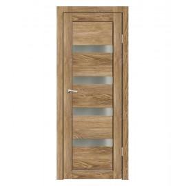 Дверь межкомнатная АДАЖИО, экошпон (ст. матовое)