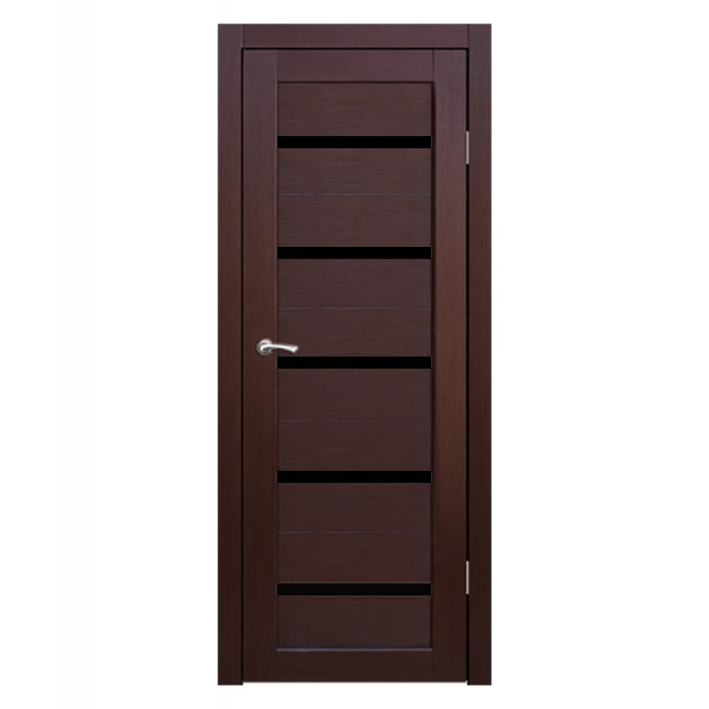 Дверь межкомнатная БЬЯНКА (Ноче Кремоне)