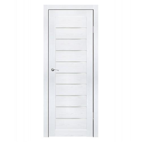 Дверь межкомнатная ДОЛЬЧЕ, экошпон (ст. матовое)