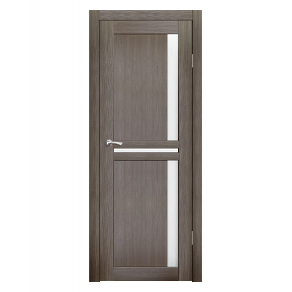 Дверь межкомнатная ЭЛЬ ПОРТЕ, экошпон (ст. матовое)
