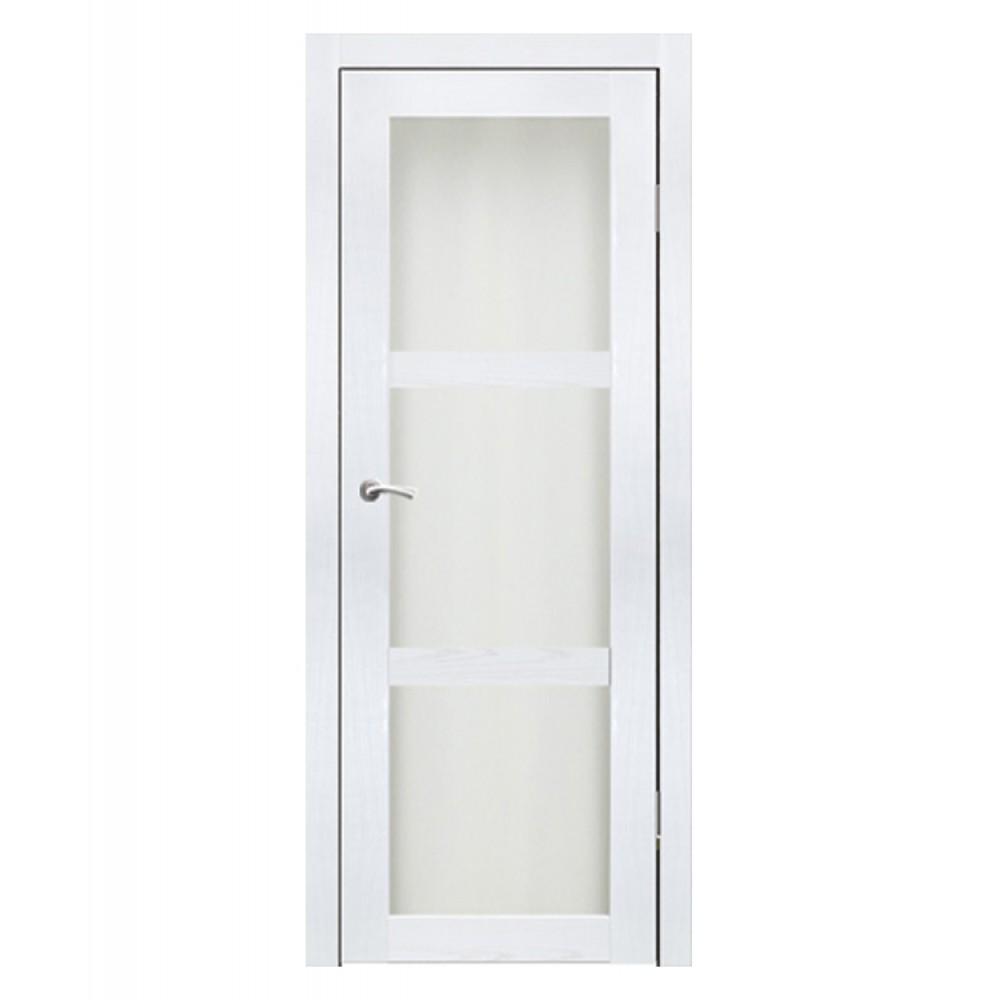 Дверь межкомнатная ГАРДЕ, экошпон (ст. матовое)