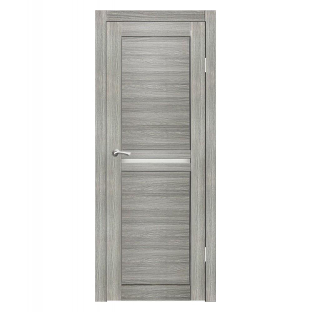 Дверь межкомнатная ЛАЦИО , экошпон (глухая)