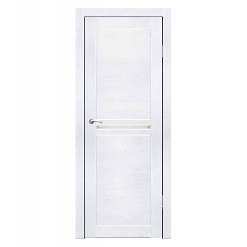 Дверь межкомнатная ЛАЦИО, экошпон (глухая)