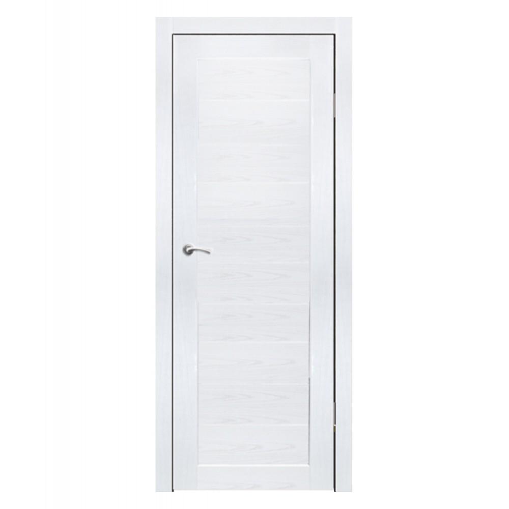 Дверь межкомнатная ЛЕГРО, экошпон (глухая)