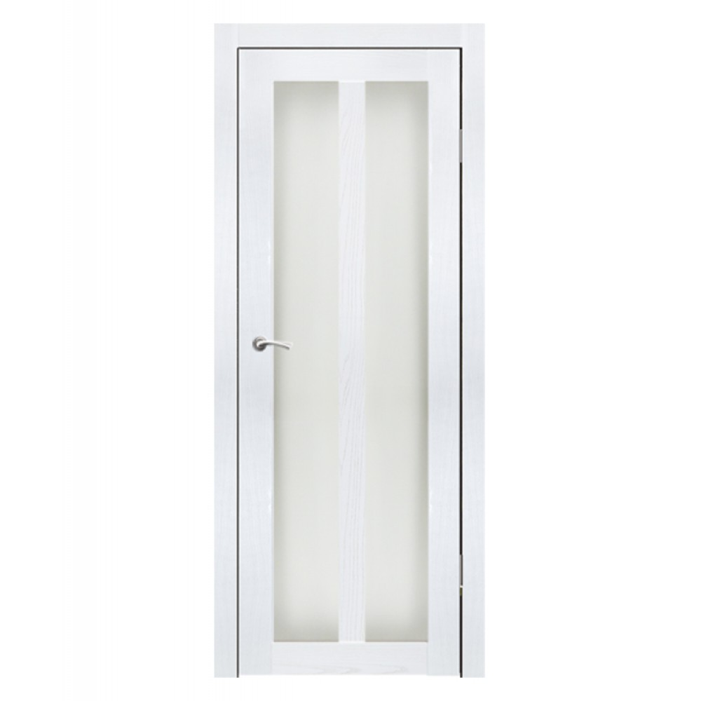 Дверь межкомнатная ОРТА, экошпон (ст. матовое)