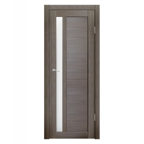 Дверь межкомнатная ПИАНО, экошпон (ст. матовое)