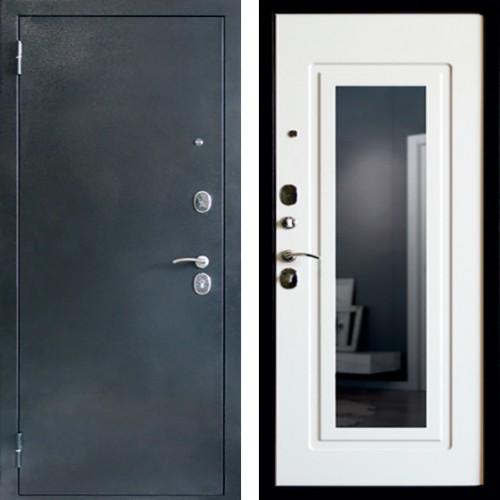 Входная дверь Лига Зеркало