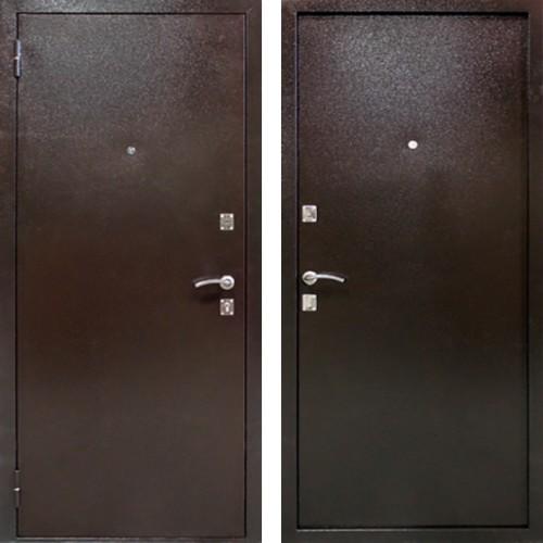 Входная дверь Лига Металл