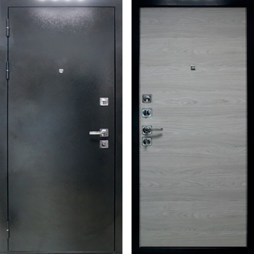 Входная дверь Штиль