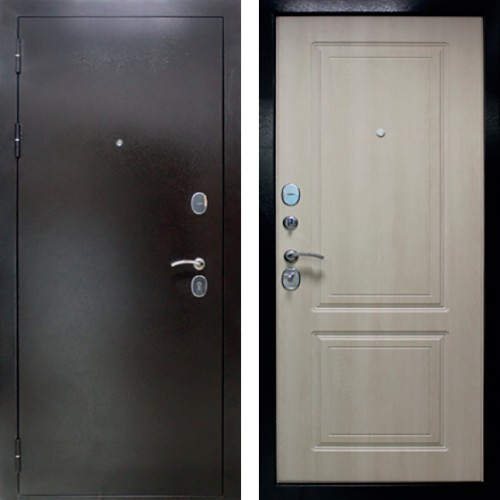 Входная дверь Триумф Базальт